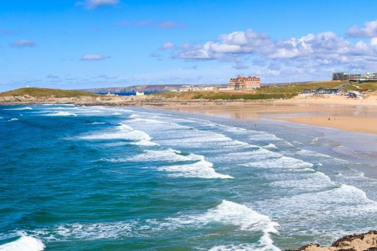 10 reasons to spend your Family Holidays in Cornwall