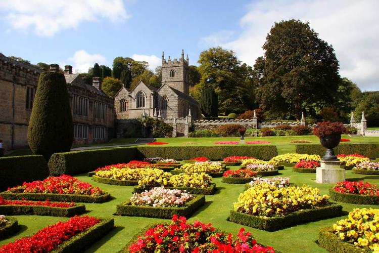 Days out in Cornwall: Lanhydrock House